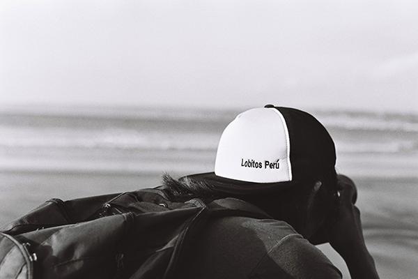 Lobitos es el lugar perfecto para la fotografía y el surf